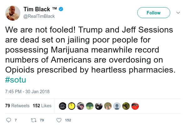 tim black tweet