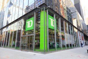 TD Bank Takes Unusual Step on Marijuana Stocks