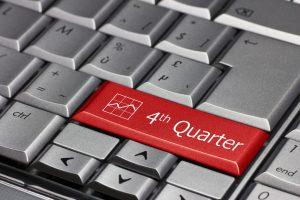 Alibaba Q4 Earnings Report