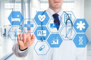 Allscripts Healthcare stock