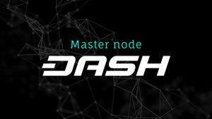 Dash-Master-node