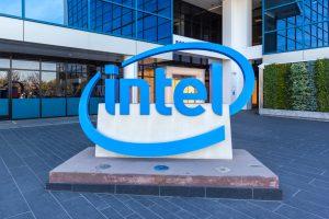 Intel Corporation Stock 2019
