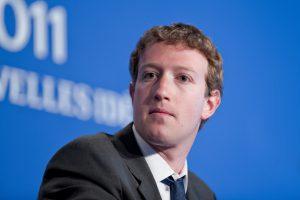 Facebook, Inc.: Does Mark Zuckerberg Need to Go?