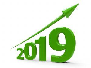 Top Pot Stocks in 2019