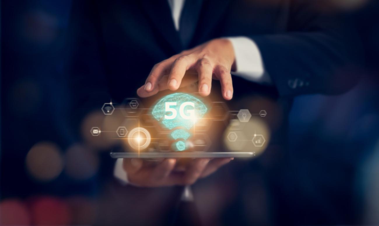 5g stocks technology future 2020 concept speed high shrunk tech millionaire maker next