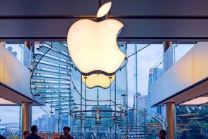 appl stock