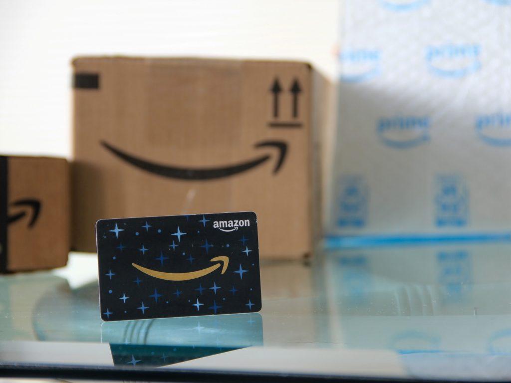 Is Amazon.com, Inc the Next Big Marijuana Stock?