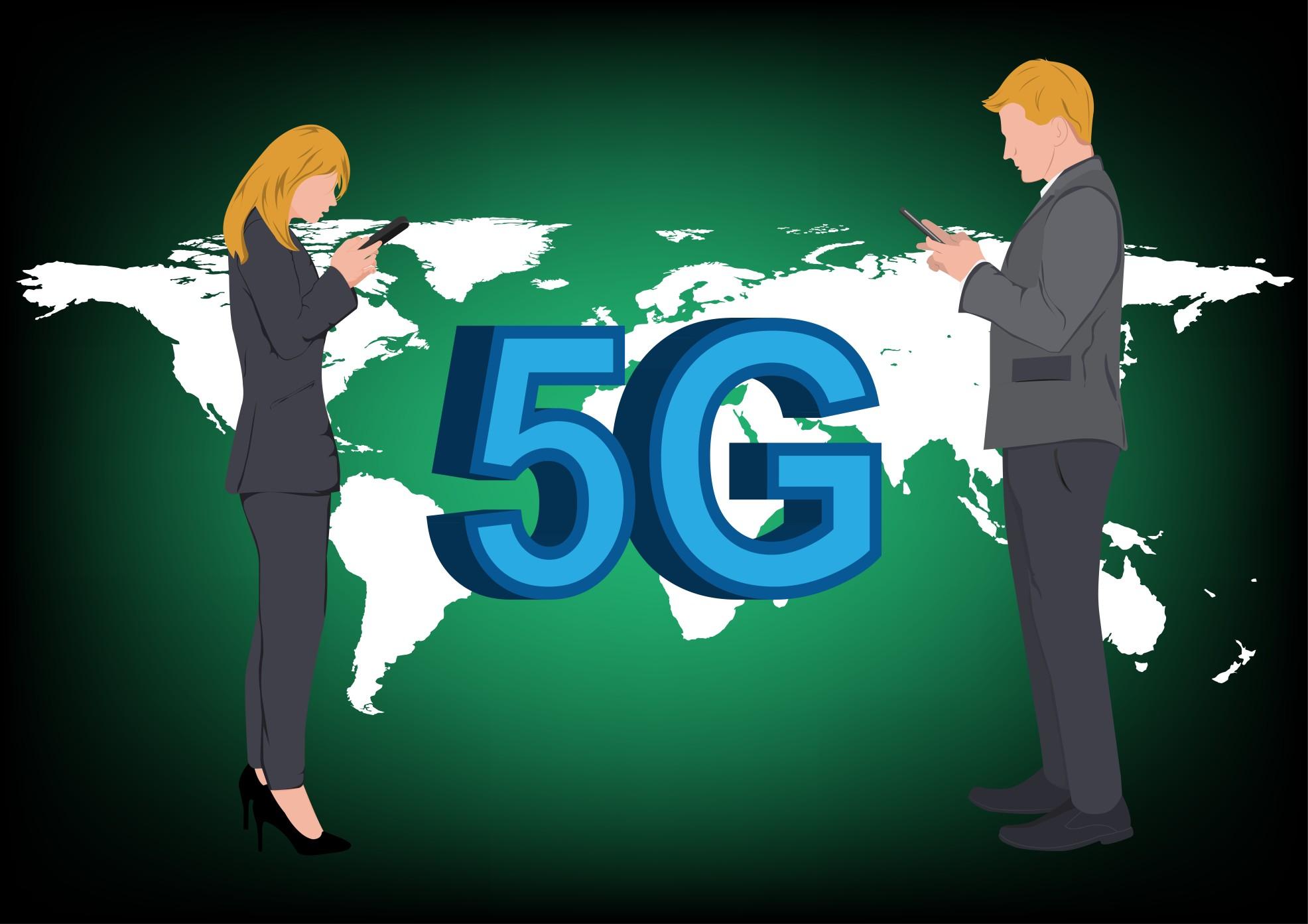 RF Industries, Ltd.: Tiny 5G Stock Is Set to Grow
