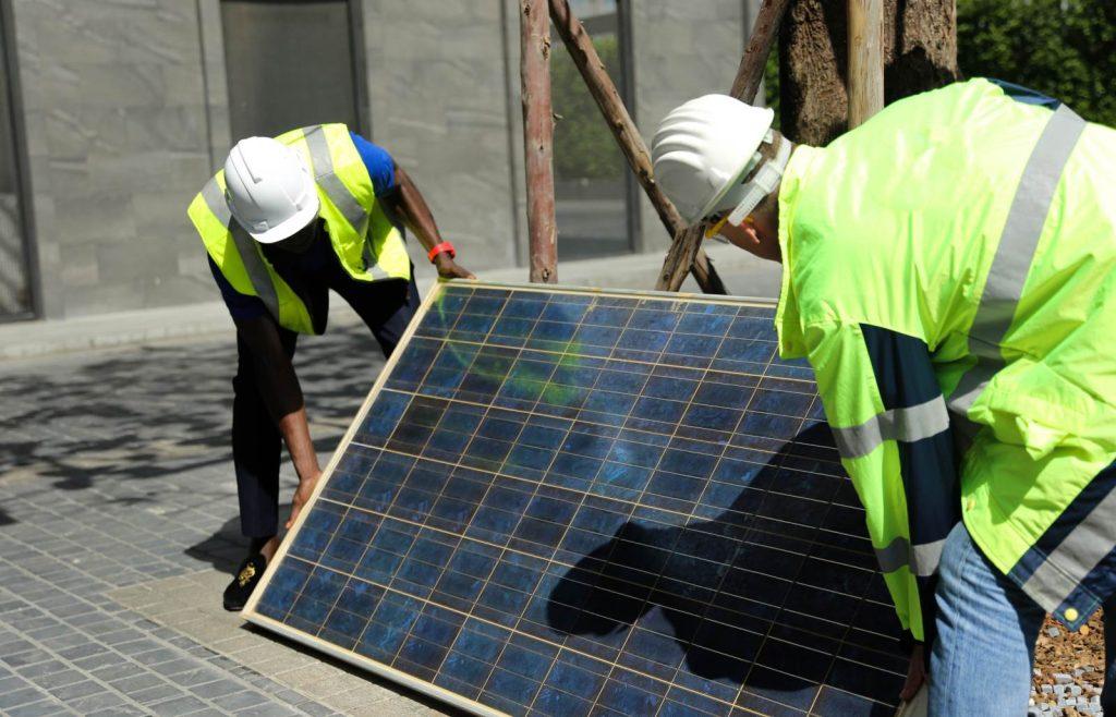 Maxeon Solar Technologies Ltd: Bargain Green Energy Investment for the Long Term